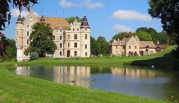 Château de la Pupetière