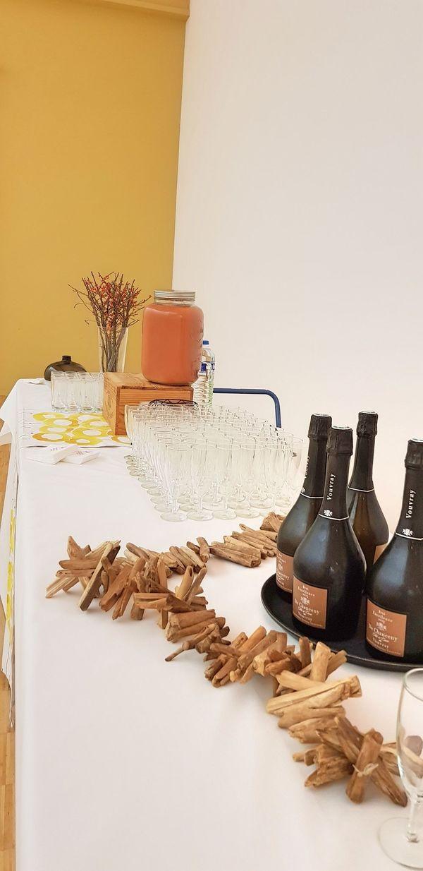cocktail Muse de Grenoble